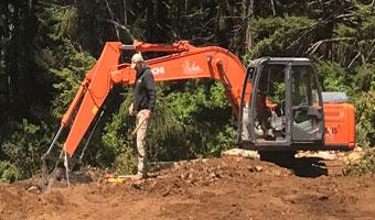 whisler construction